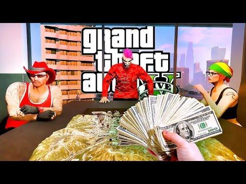 GTA 5 PC | Living That CEO Life - FINANCE & FELONY & BIG BUTT $$$ | GTA V Dual Cam Live Stream