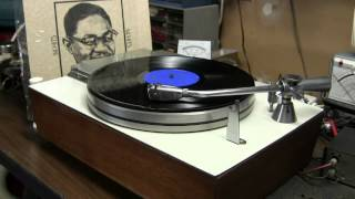 Stompin At The Savoy - Earl Bostic - Rek 0 Kut N-34-H turntable