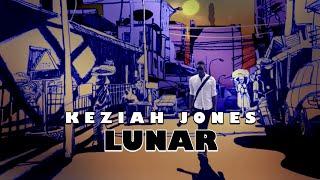 Keziah Jones - Lunar (Official Video)