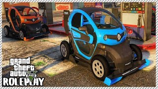 GTA 5 Roleplay - We 'DRAG RACED' Twizy Renault Sport F1 | RedlineRP #324