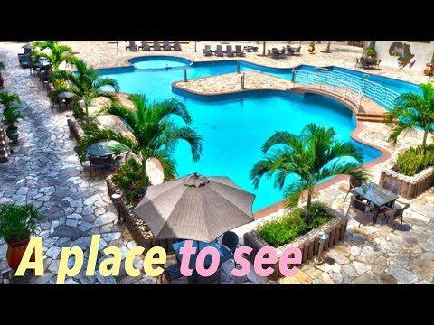 Mensvic Grand Hotel, Accra-Ghana|| Tales Untold