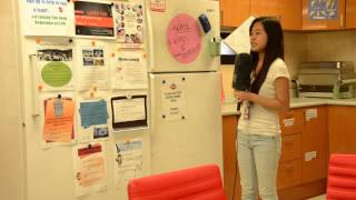 New Youth Orientation - Youth Center Round Up - YCTV 1408