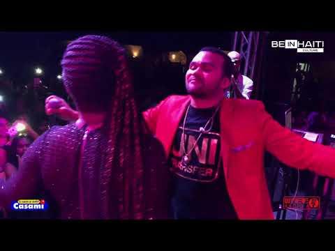 KANSÈ - KAÏ Feat RUTSHELLE GUILLAUME LIVE RITZ KINAM II @ PETION VILLE 2 AOÛT 18