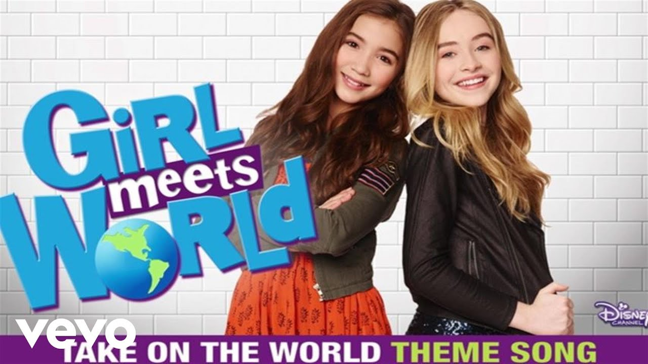 girl meets world theme song mp3