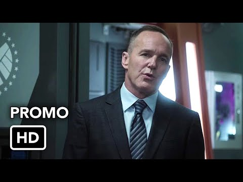 "Marvel's Agents of SHIELD 7x08 Promo ""After, Before"" (HD) Season 7 Episode 8 Promo from YouTube · Duration:  30 seconds"