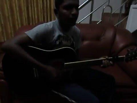mama sil bidagaththe live ###{THISARA RAVISHAN}### cover