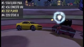 Racing Battlegrounds - Level 4 | Car Racing games