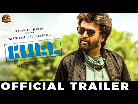 Petta - Official Trailer Countdown Begins! | Rajinikanth | Vijay Sethupathi | Simran