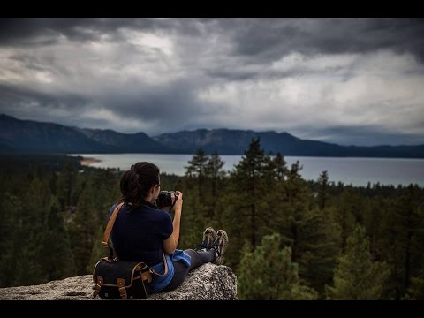Nikki Vargas: Travel Journalist Sizzle Reel