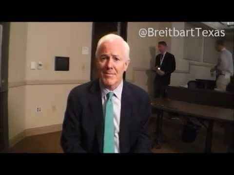 "Sen. John Cornyn: Reid has turned Senate into a ""killing field"" for legislation"