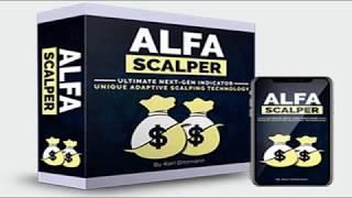 Alfa Scalper Review, Work or a scam?