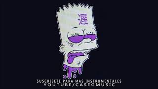 Base de rap - como un zombi - trap instrumental - hip hop beat