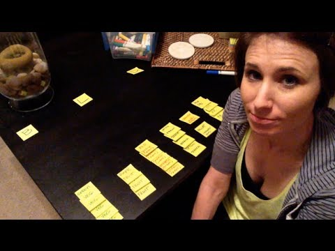 21 Day Fix Meal Planning Tutorial - Youtube