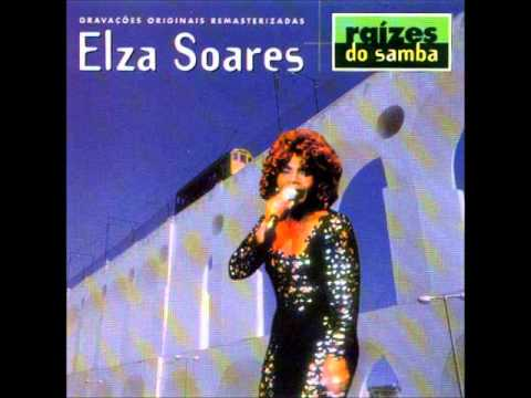 Elza Soares e seus maiores sucessos do Samba