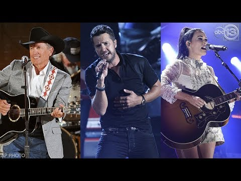 2019 Rodeo Houston Concert Lineup Revealed Youtube