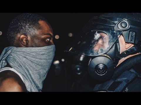 Charlotte Riots: What They're NOT Telling You