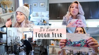 It's Been A Tough Year | Gifts For My Kids and Shopping Local