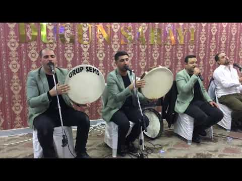 Grup Şems Ilahi Tasavvuf Ekibi