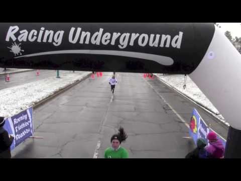 2016 Superior Stocking Run Finish Line Video
