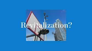 Revitalization or segregation?
