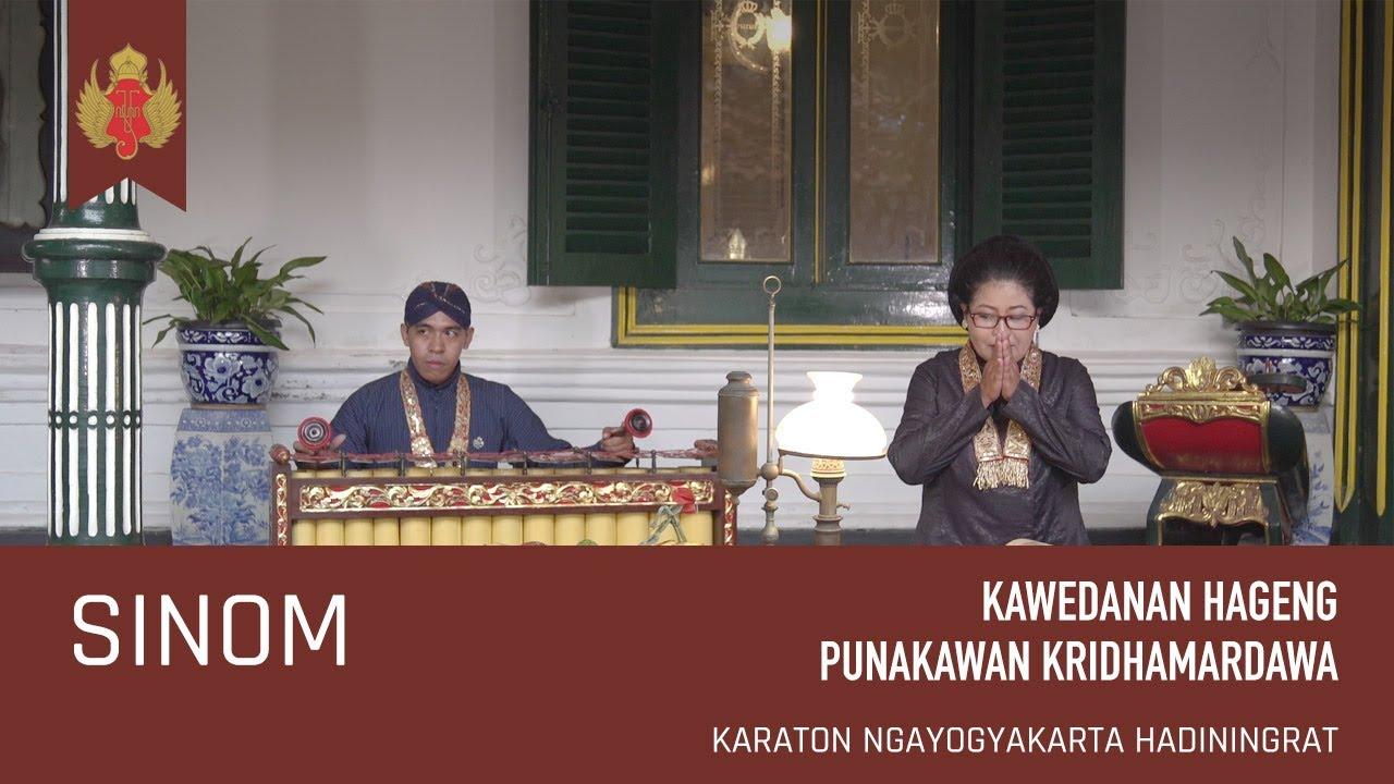 Download Sekar Macapat Sinom
