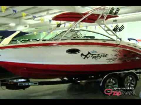 Boat Rack Dry Storage Marina - (828)478-2222