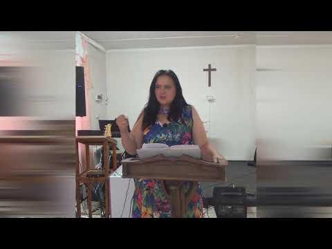 Лариса Шугурова О браке и семье. Церковь Живое Слово г. Кузнецк