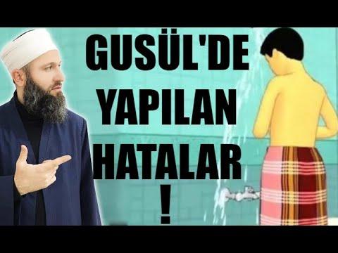 ABDEST NASIL ALINIR ? (Videolu Anlatım) Mehmet Yıldız
