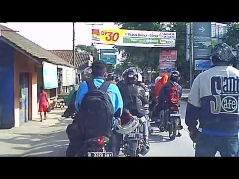 Jagorawi Exit Cimanggis to Bukit Golf