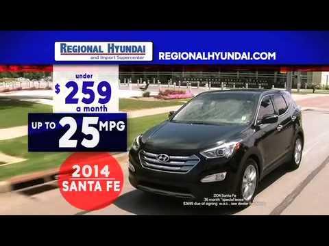 Beautiful Regional Hyundai | Super Sale | Broken Arrow