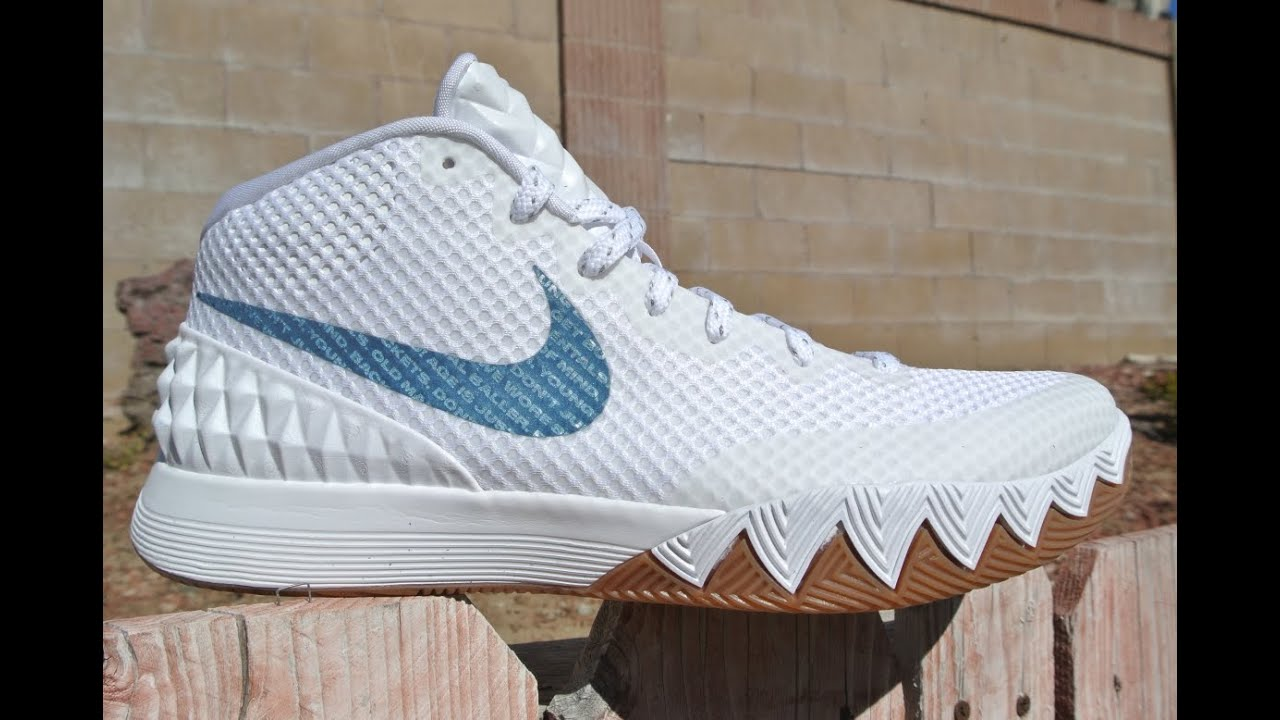 kyrie 1 uncle drew