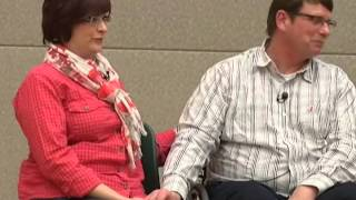 Love & Marriage after Spinal Cord Injury