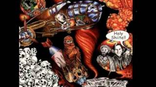 Dayglo Abortions - Holy Shiite