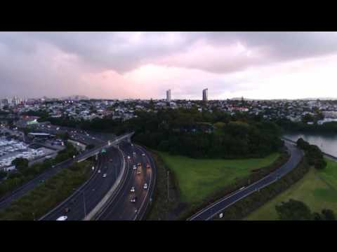 Thumbnail: Drone footage auckland NZ
