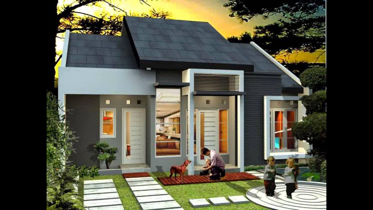 Model Rumah Minimalis Ada Garasi Mobil Yg Sedang Trend Saat Ini