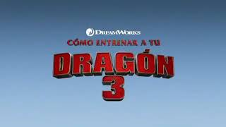 TV SPOT #2 - How To Train Your Dragon 3 The Hidden World || HTTYD 3 NEW TRAILER in Spanish