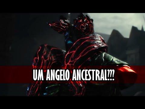 O novo inimigo, Proto Angelo | Devil May Cry 5 thumbnail
