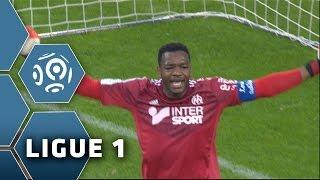 Olympique de Marseille - RC Lens (2-1)  - Résumé - (OM - RCL) / 2014-15