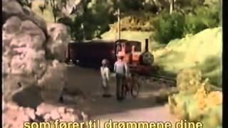 Lokomotivet Thomas - Sangen om øya Sodor