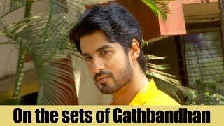 On the sets of Gathbandhan