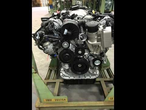 Двигатель Mercedes X164 W164 ML GL 5.5 5.0 M273.963 M273963, M273,963 a2730109400