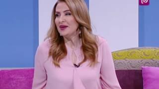لورا، ساسان وبيتر -  برنامج ساعدي لتغيير الحياة