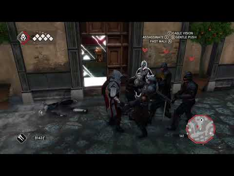 Group Assassination