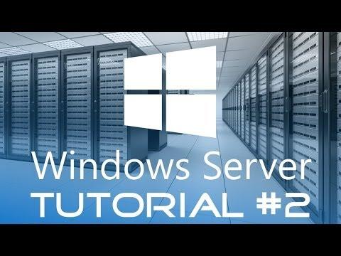 Windows Server Tutorial #2 – DNS und DHCP einrichten