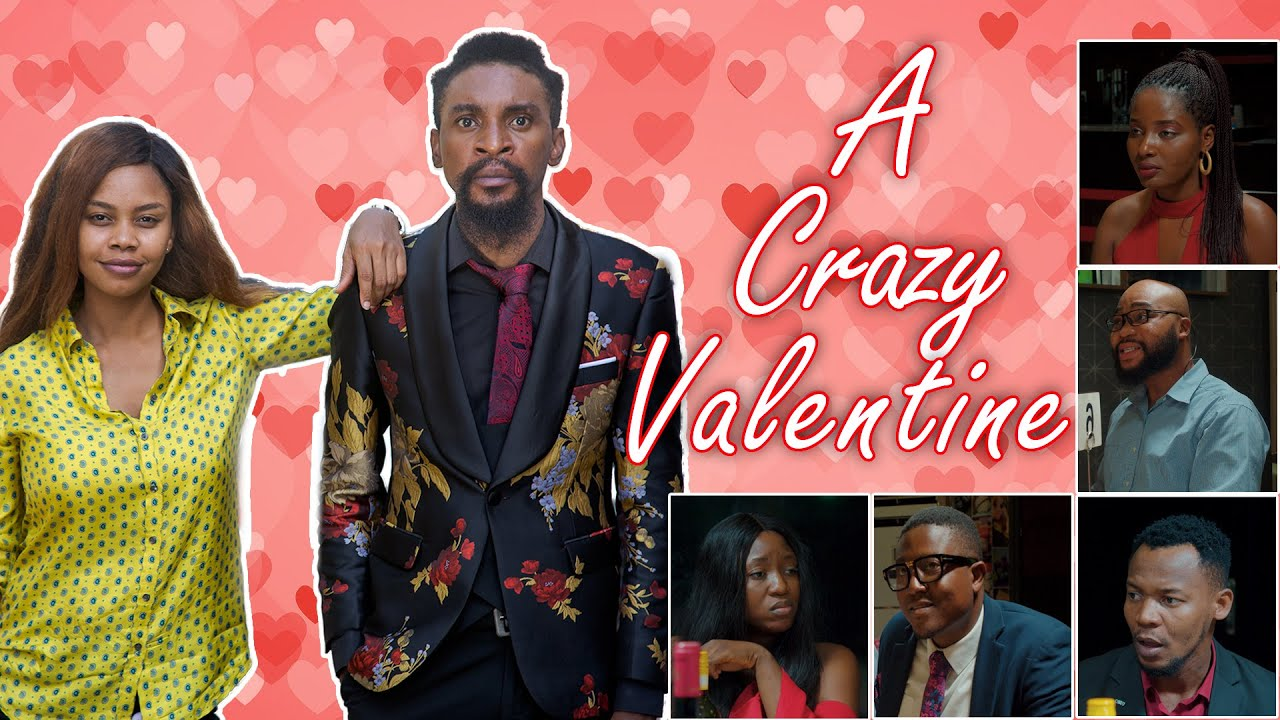 A Crazy Valentine YawaSkits Episode 74