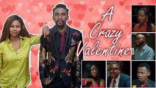 Download Yawa Comedy - A CRAZY VALENTINE (Yawa Skits, Episode 74)