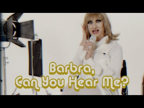 "Manila Luzon - ""Barbra, Can You Hear Me""  Official Music Video"