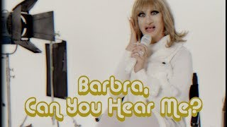 Смотреть клип Manila Luzon - Barbra, Can You Hear Me