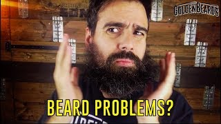 Golden Beards - How to Style Your Beard with Oil & Hair with Organic & Natural Products
