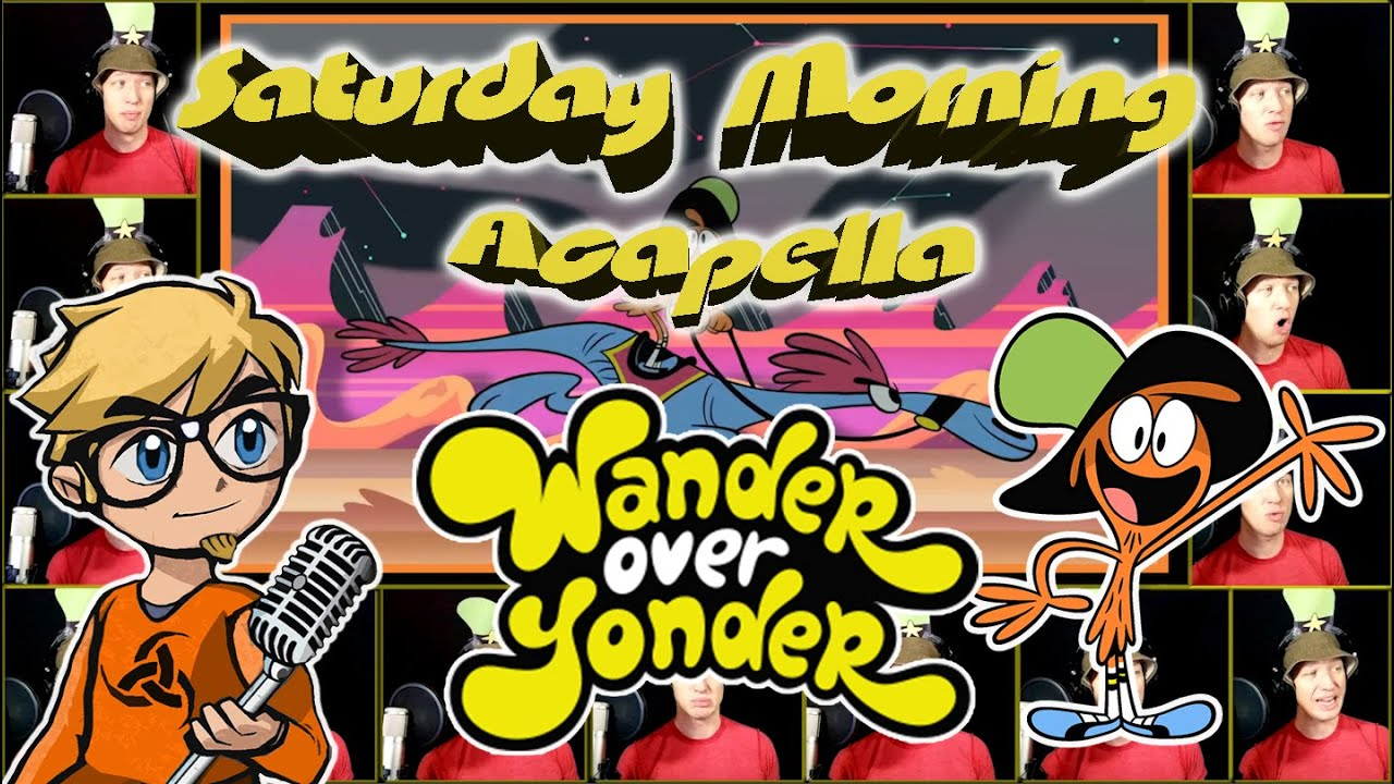 MusicEel download Wander Over Yonder Theme Song mp3 music
